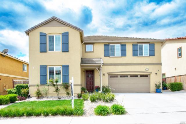 5283 Jacque Bell Lane, Fairfield, CA 94533 (#21810622) :: Rapisarda Real Estate