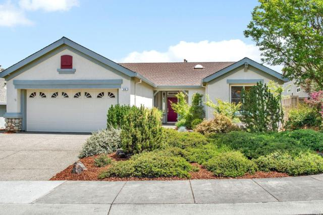 316 Rolling Hill Court, Cloverdale, CA 95425 (#21810648) :: RE/MAX GOLD
