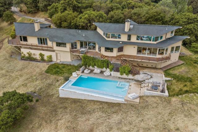836 Fawn Drive, San Anselmo, CA 94960 (#21810671) :: Ben Kinney Real Estate Team