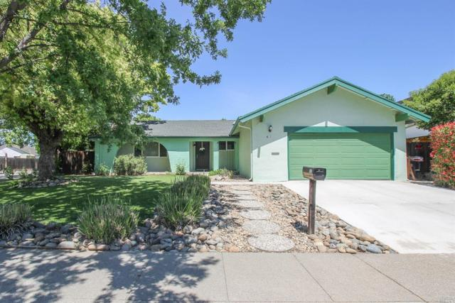 413 Evergreen Drive, Vacaville, CA 95688 (#21810748) :: RE/MAX GOLD