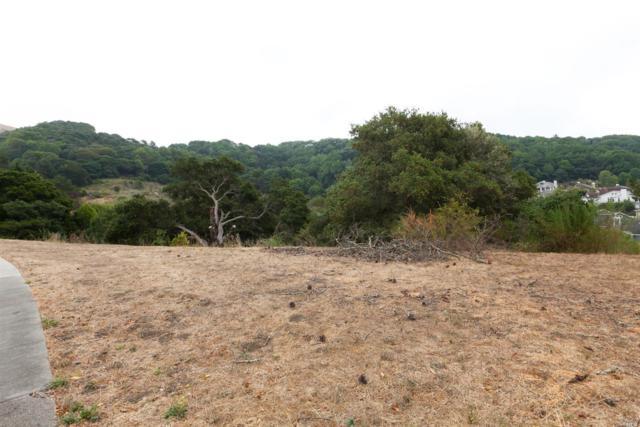 0 Sonora Way, Corte Madera, CA 94925 (#21810749) :: Ben Kinney Real Estate Team