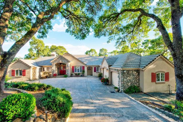 40 Longhorn Ridge Road, Napa, CA 94558 (#21810762) :: Ben Kinney Real Estate Team
