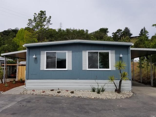 100 Sunrise Lane, Novato, CA 94949 (#21810767) :: RE/MAX GOLD