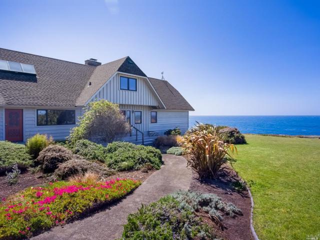 45467 Indian Shoals Road, Mendocino, CA 95460 (#21810801) :: Ben Kinney Real Estate Team