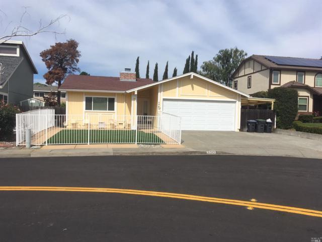 1743 Montezuma Court, Fairfield, CA 94534 (#21810889) :: RE/MAX GOLD