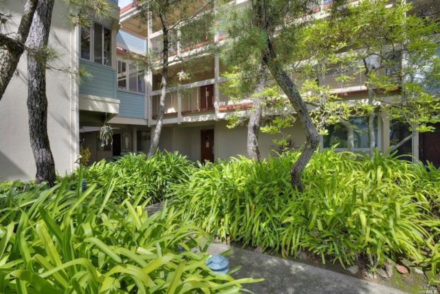 290 Via Casitas Drive #104, Greenbrae, CA 94904 (#21810901) :: Ben Kinney Real Estate Team