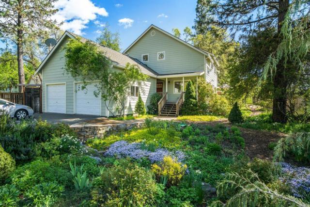 16807 Oak Hollow Circle, Nevada City, CA 95959 (#21811000) :: Ben Kinney Real Estate Team