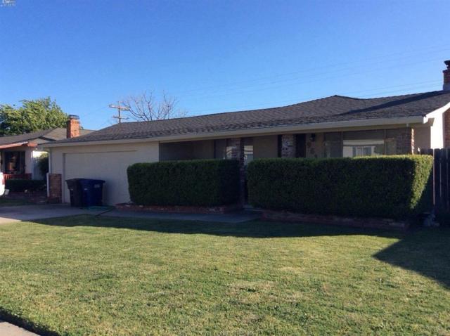 961 Flores Way, Rio Vista, CA 94571 (#21811040) :: Ben Kinney Real Estate Team