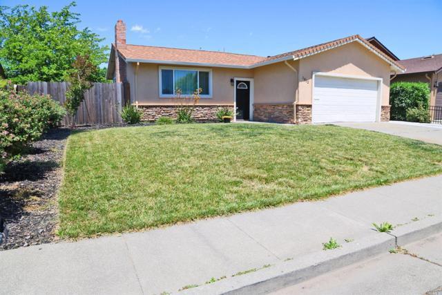 1012 Flicker Lane, Fairfield, CA 94533 (#21811045) :: Ben Kinney Real Estate Team