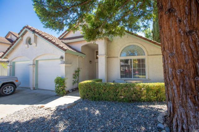2165 Marshall Road, Vacaville, CA 95687 (#21811049) :: Rapisarda Real Estate