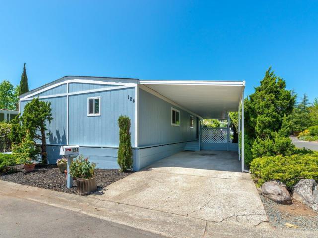 124 Brookhill Court, Santa Rosa, CA 95409 (#21811057) :: W Real Estate | Luxury Team