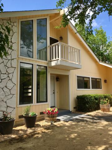 19115 Hidden Valley Road, Hidden Valley Lake, CA 95467 (#21811062) :: Ben Kinney Real Estate Team
