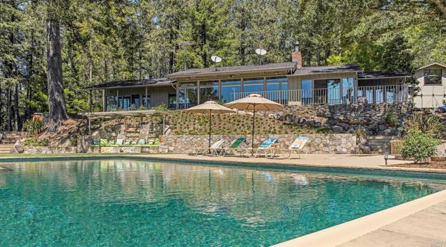 1215 Las Posadas Road, Angwin, CA 94508 (#21811075) :: Rapisarda Real Estate