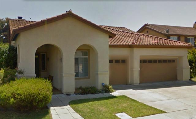 7 Reedgrass Court, American Canyon, CA 94503 (#21811077) :: Ben Kinney Real Estate Team