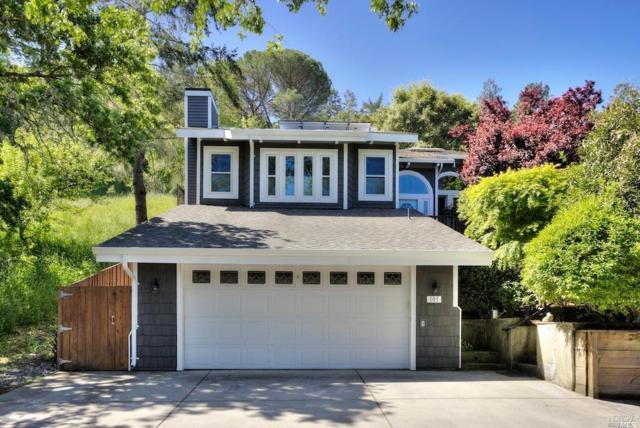 101 Meadow Way, San Geronimo, CA 94963 (#21811124) :: Ben Kinney Real Estate Team