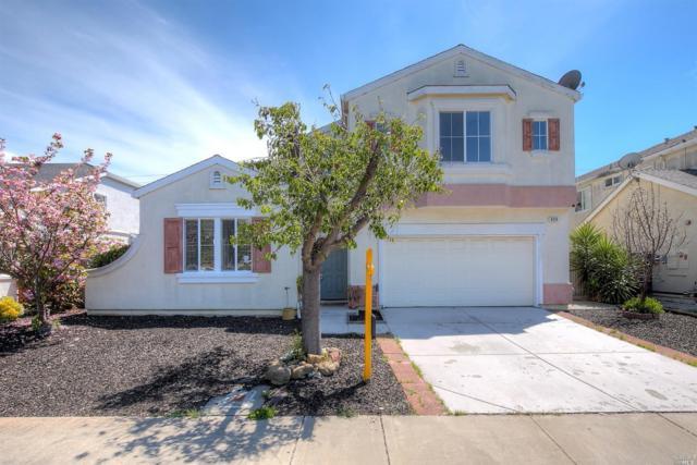 424 Poppyfield Drive, American Canyon, CA 94503 (#21811143) :: Ben Kinney Real Estate Team