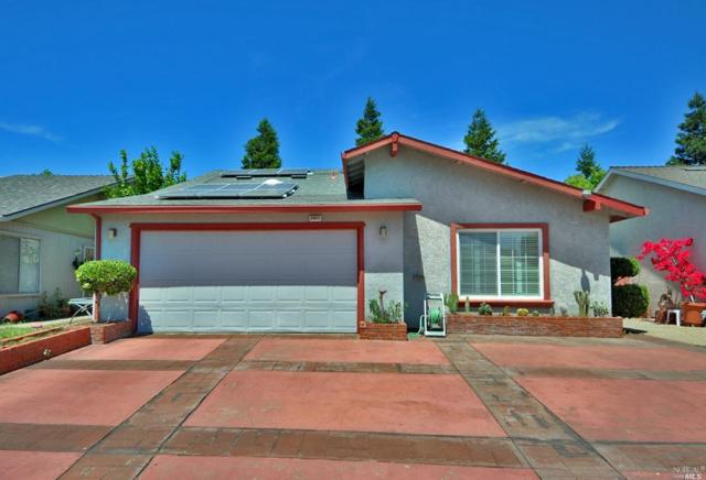 2025 California Drive, Vacaville, CA 95687 (#21811156) :: RE/MAX GOLD