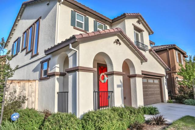 1205 Baylor Way, Dixon, CA 95620 (#21811232) :: Rapisarda Real Estate