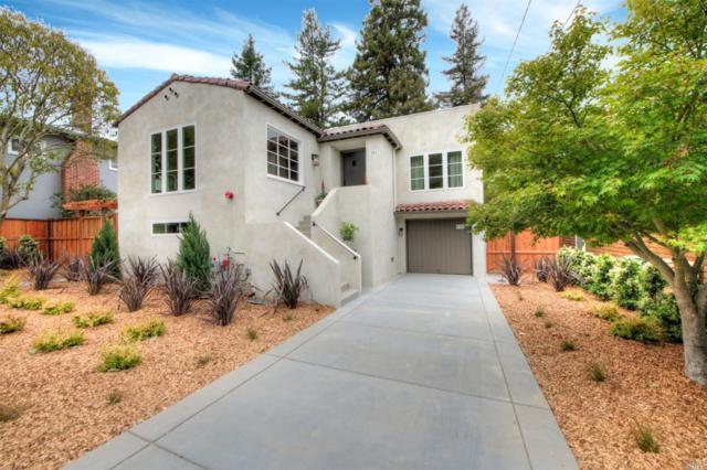 251 C Street, San Rafael, CA 94901 (#21811254) :: Ben Kinney Real Estate Team