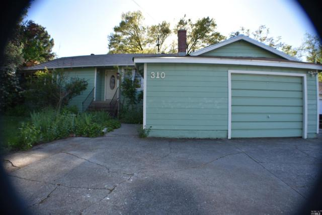 310 Buena Vista Street, Grass Valley, CA 95945 (#21811270) :: Ben Kinney Real Estate Team