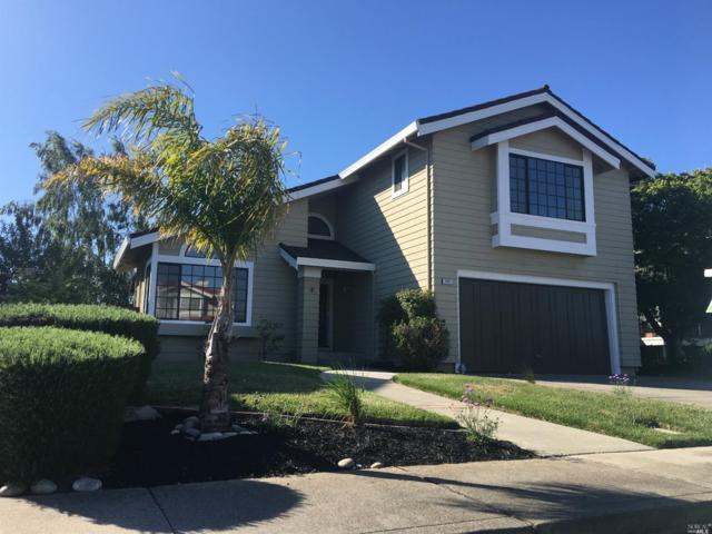 295 Cinnabar Way, Hercules, CA 94547 (#21811389) :: Ben Kinney Real Estate Team