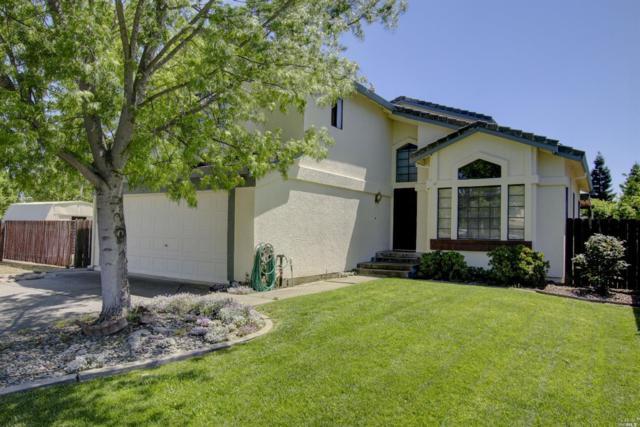 312 Essex Place, Vacaville, CA 95687 (#21811395) :: Ben Kinney Real Estate Team