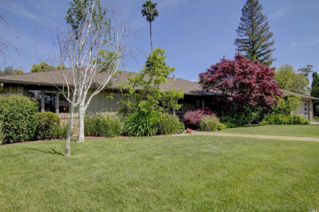 19 Loma Linda Road, San Rafael, CA 94901 (#21811424) :: RE/MAX GOLD