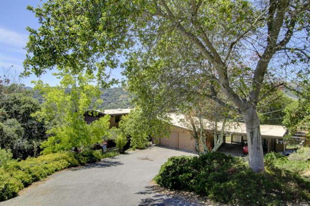 540 Fawn Drive, San Anselmo, CA 94960 (#21811432) :: Ben Kinney Real Estate Team