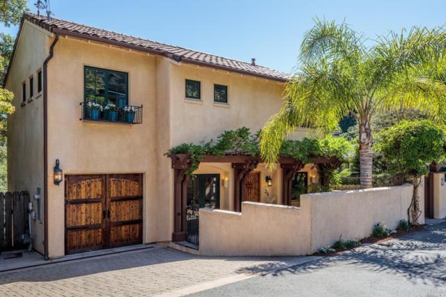 34 Miramar Avenue, San Rafael, CA 94901 (#21811447) :: Rapisarda Real Estate