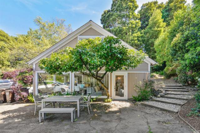 305 Montecito Avenue, Corte Madera, CA 94925 (#21811461) :: Ben Kinney Real Estate Team