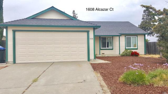 1608 Alcazar Court, Suisun City, CA 94585 (#21811470) :: Rapisarda Real Estate