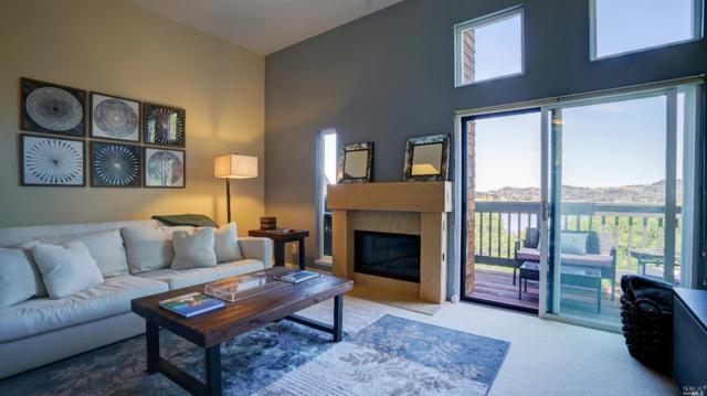 204 Bay Vista Circle, Sausalito, CA 94965 (#21811501) :: Ben Kinney Real Estate Team