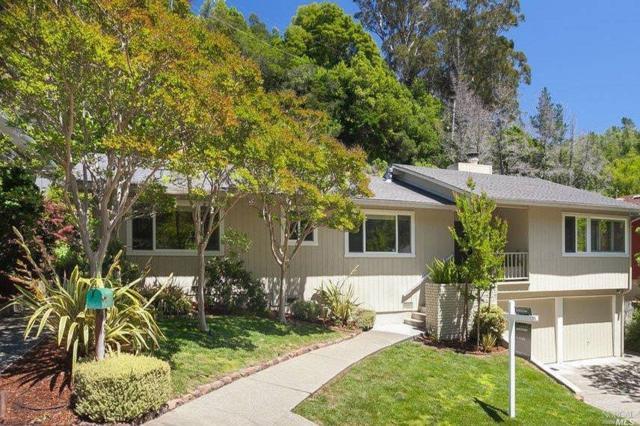 364 N. Almenar Drive, Greenbrae, CA 94904 (#21811515) :: Ben Kinney Real Estate Team