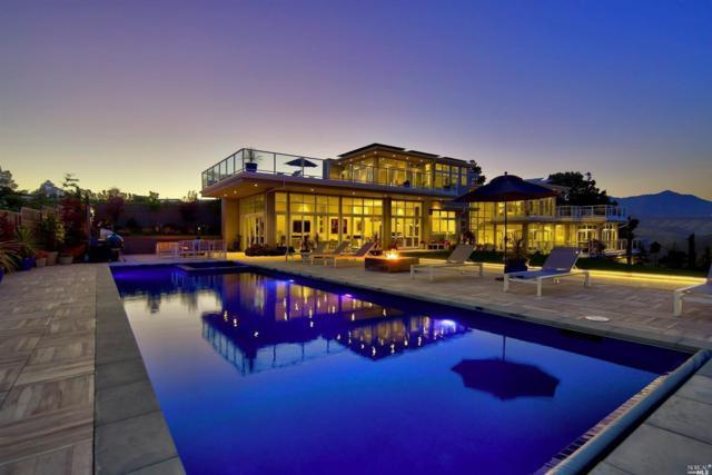36 Starbuck Drive, Muir Beach, CA 94965 (#21811519) :: Rapisarda Real Estate
