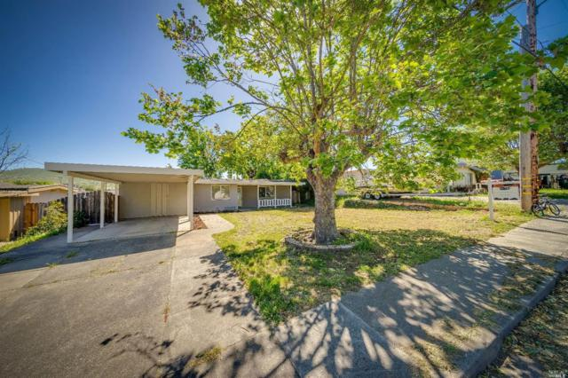 219 Los Altos Place, American Canyon, CA 94503 (#21811525) :: Ben Kinney Real Estate Team