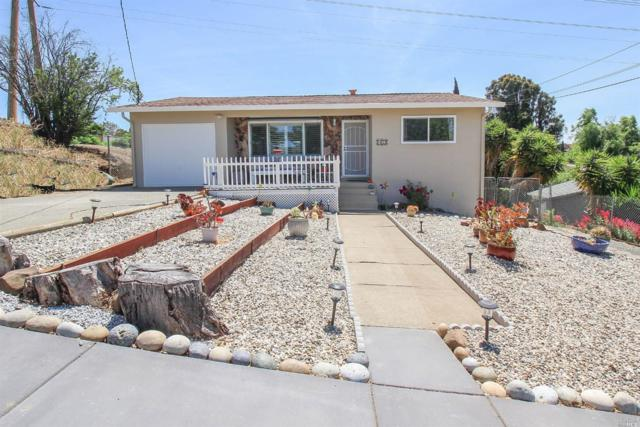 460 Gillcrest Avenue, Vallejo, CA 94591 (#21811549) :: Ben Kinney Real Estate Team