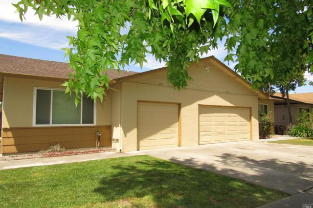 4371-4373 Hoen Avenue, Santa Rosa, CA 95405 (#21811562) :: Ben Kinney Real Estate Team