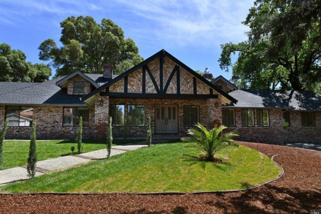 1241 El Dorado Road, Ukiah, CA 95482 (#21811577) :: Ben Kinney Real Estate Team