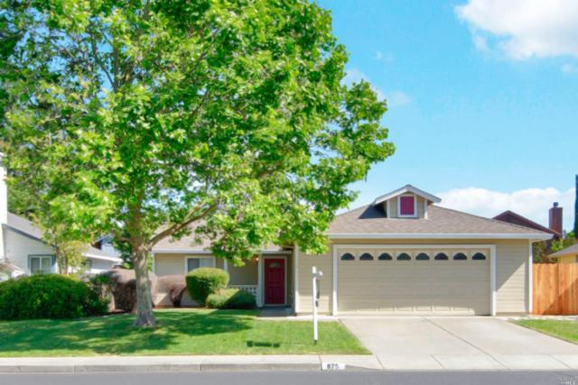 875 Youngsdale Drive, Vacaville, CA 95687 (#21811610) :: RE/MAX GOLD