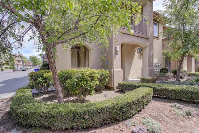 224 Carmel Street #27, San Pablo, CA 94806 (#21811611) :: Ben Kinney Real Estate Team