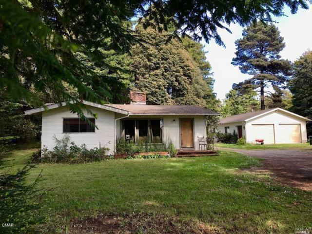 Fort Bragg, CA 95437 :: Ben Kinney Real Estate Team