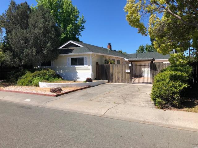 147 Downie Drive, Vallejo, CA 94589 (#21811637) :: Ben Kinney Real Estate Team