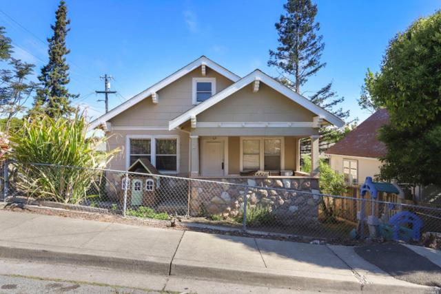 104 Denio Street, Vallejo, CA 94590 (#21811641) :: Ben Kinney Real Estate Team