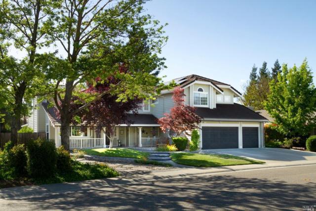 1615 Gill Drive, Dixon, CA 95620 (#21811646) :: Rapisarda Real Estate