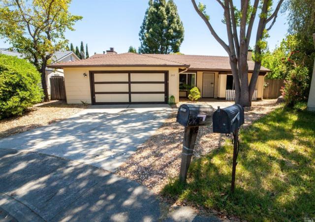 265 Pumice Court, Vallejo, CA 94589 (#21811652) :: Ben Kinney Real Estate Team