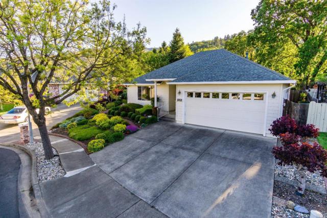 564 Nokomis Drive, Ukiah, CA 95482 (#21811664) :: Ben Kinney Real Estate Team