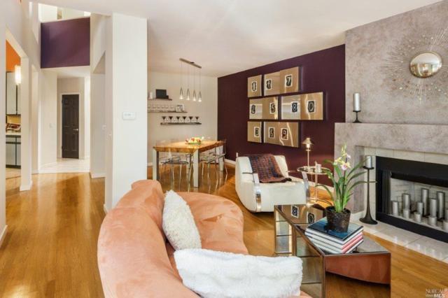 48 Parkview Circle, Corte Madera, CA 94925 (#21811665) :: Ben Kinney Real Estate Team