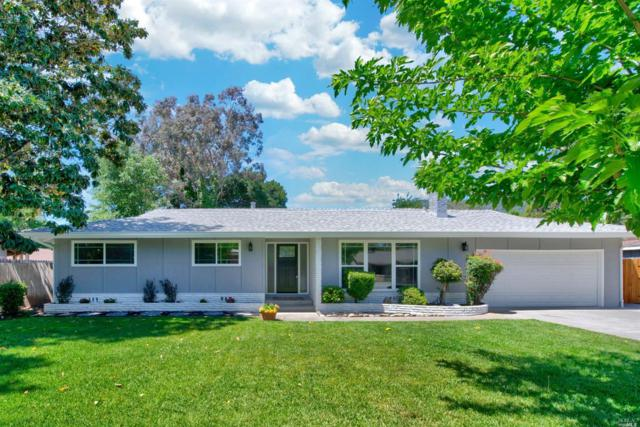 411 Calle Del Caballo, Fairfield, CA 94534 (#21811698) :: RE/MAX GOLD
