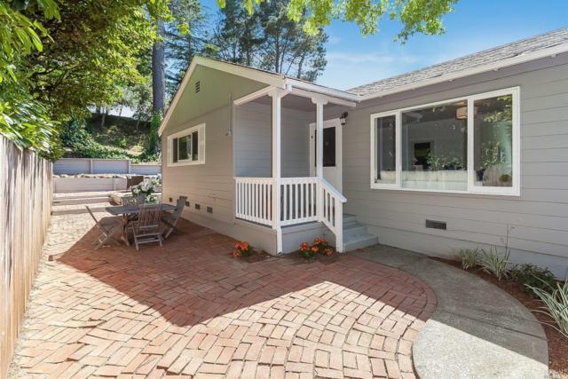 60 California Avenue, Mill Valley, CA 94941 (#21811726) :: Ben Kinney Real Estate Team