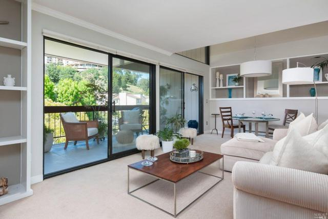931 S Eliseo Drive, Greenbrae, CA 94904 (#21811744) :: Ben Kinney Real Estate Team